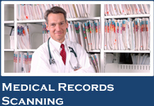 Medical Records Scanning