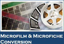 Microfiche Conversion Services